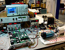 Quadrant Solutions Test Equipment